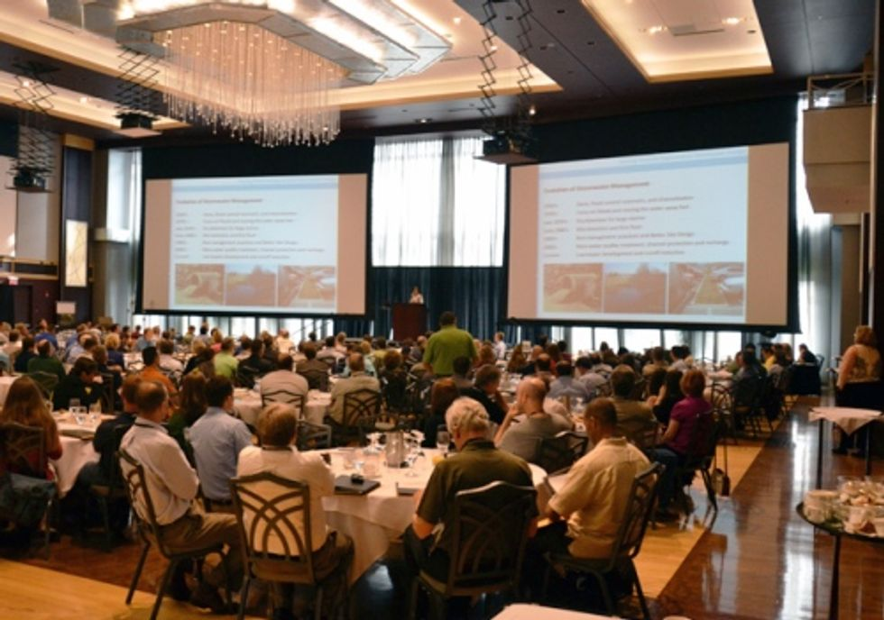 EVENT: Registration Open for 2012 Ohio Stormwater Conference