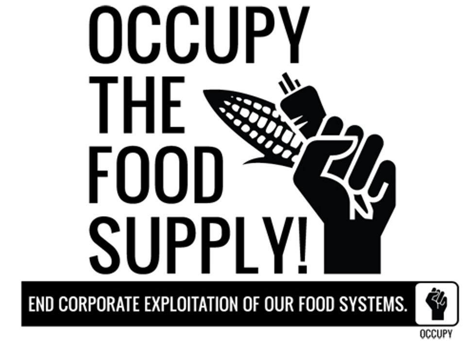 Find out How to Occupy Your Food Supply