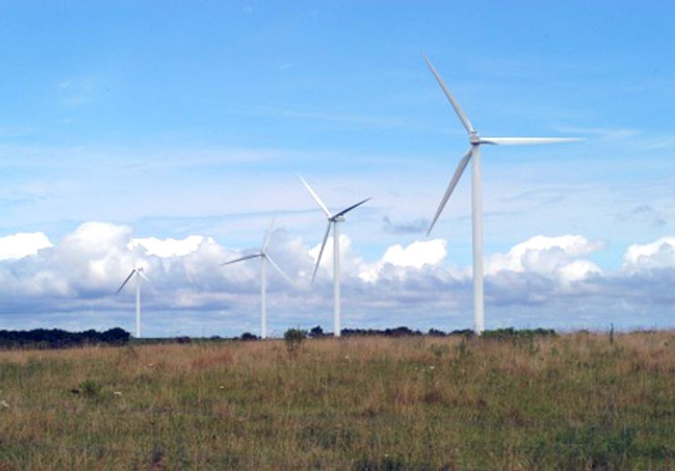 Renewable Power and Energy Efficiency on the Rise in Ohio
