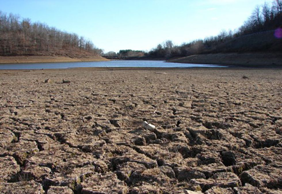 Government of the United Kingdom Holds Emergency Water Summit as Region Faces Drought