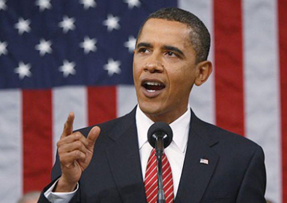 Fracking, Obama and the 2012 Debate