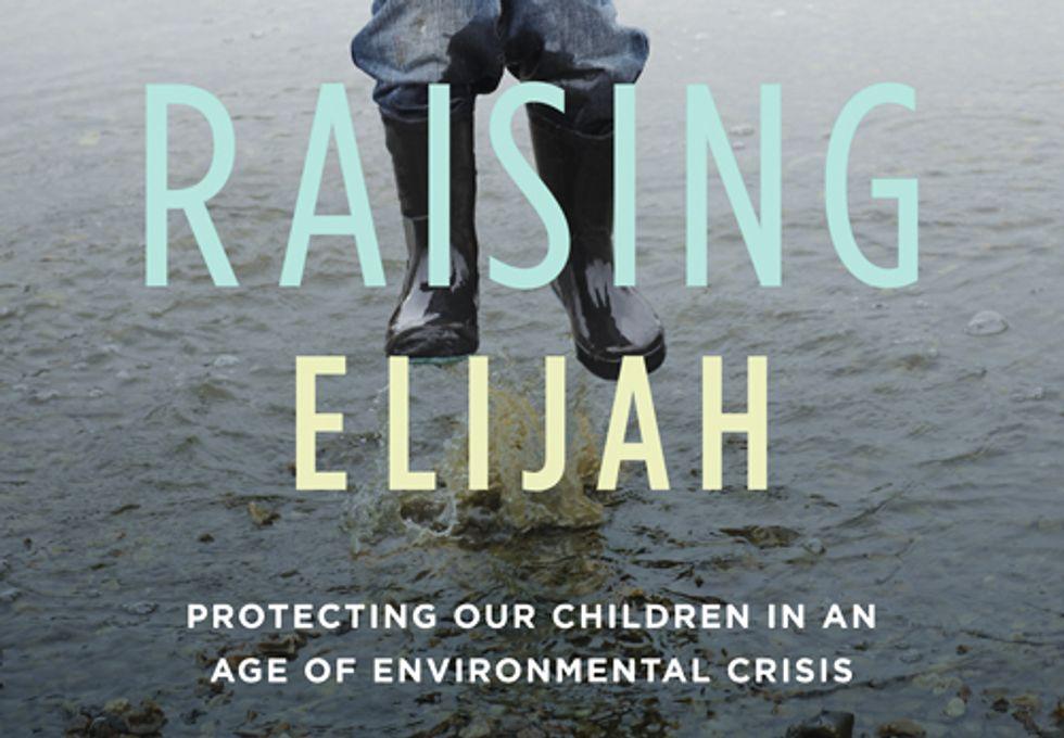 Raising Elijah