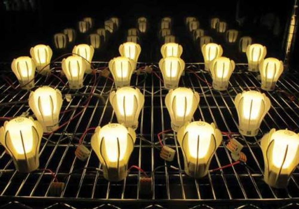 'Better Bulbs, Better Jobs' Report Shows Bright Outlook for Advanced Lighting in Ohio