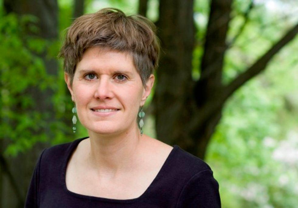 EVENT: Sandra Steingraber to speak at Kent State's Stark Campus