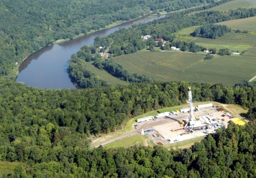 EVENT: Informational Meeting on Fracking in Youngstown