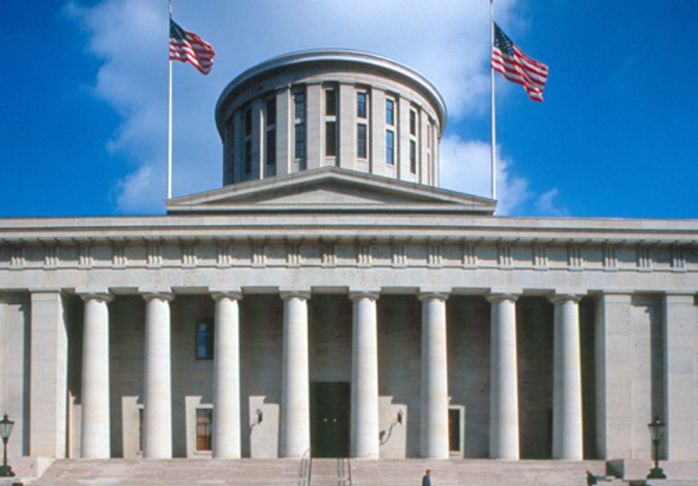 ACTION: Help Get Legislative Hearings on Fracking Bills in Ohio