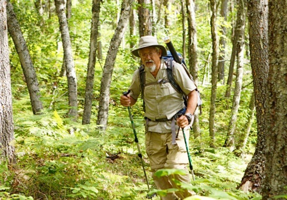 EVENT: Cleveland Premiere of 'Force of Nature: the David Suzuki Movie'
