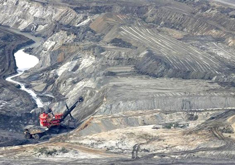 Decision to Ban Tar Sands in Europe Ends in Stalemate