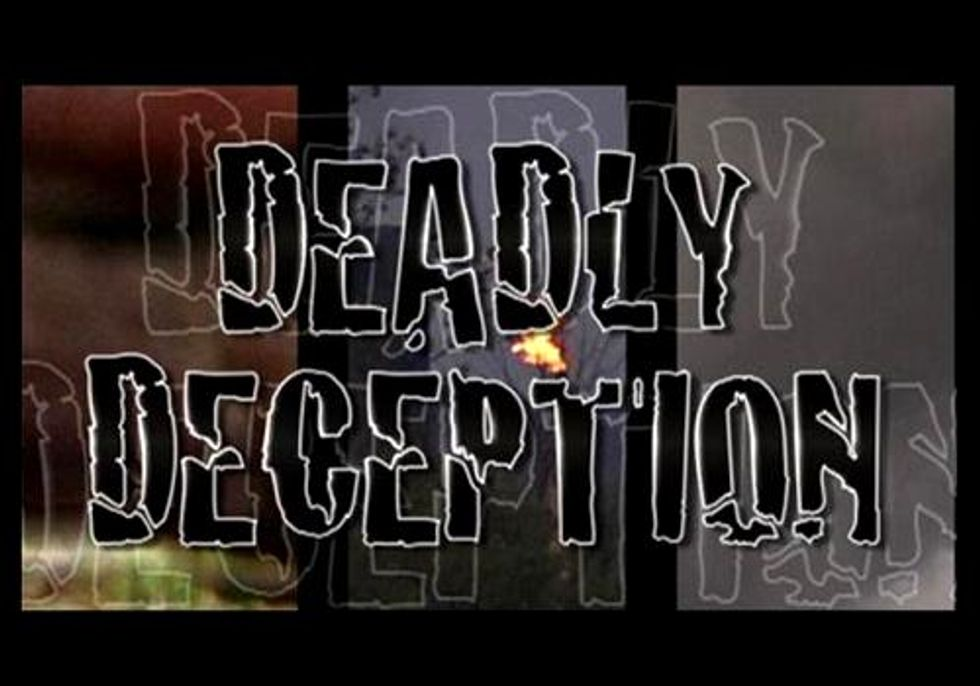EVENT: Sneak Preview of 'Deadly Deception II: Faces in the Mirror'