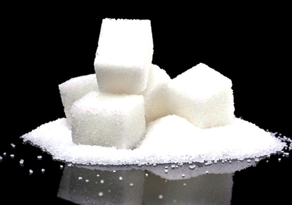 How Much Added Sugar Is in Your Food?