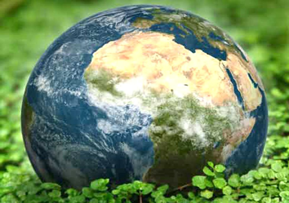 Top Earth Scientists Warn of Global Ecological Emergency