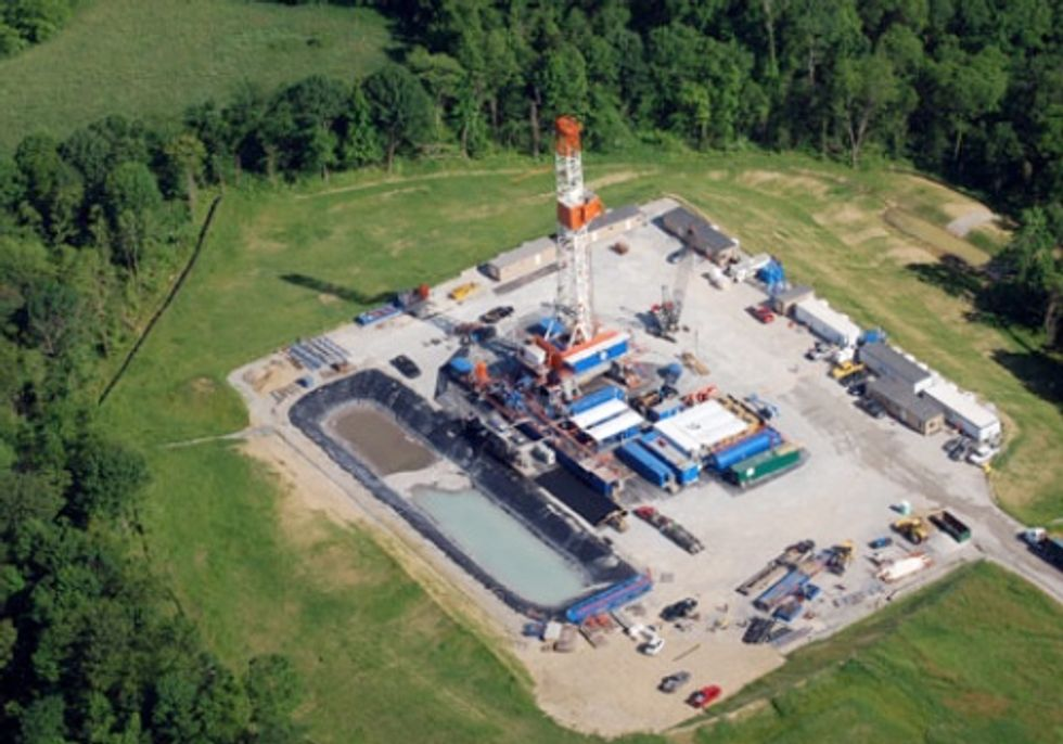 EVENT: 'What the Frack?' Panel Discussion