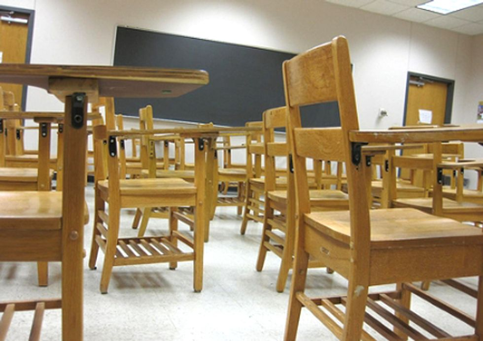 Fake Heartland Institute 'Scientist' Infiltrates Canadian University