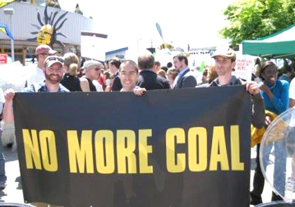 Sierra Club Marks Milestone as 100th Coal Plant Set to Retire