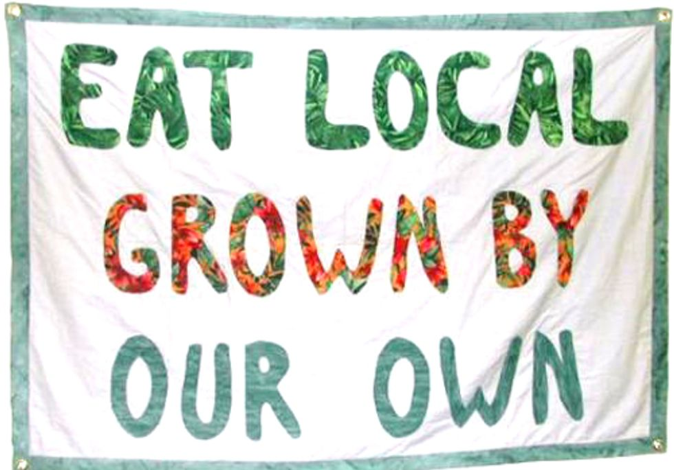 Local Food Receives Big Economic Boost from Federal Investments