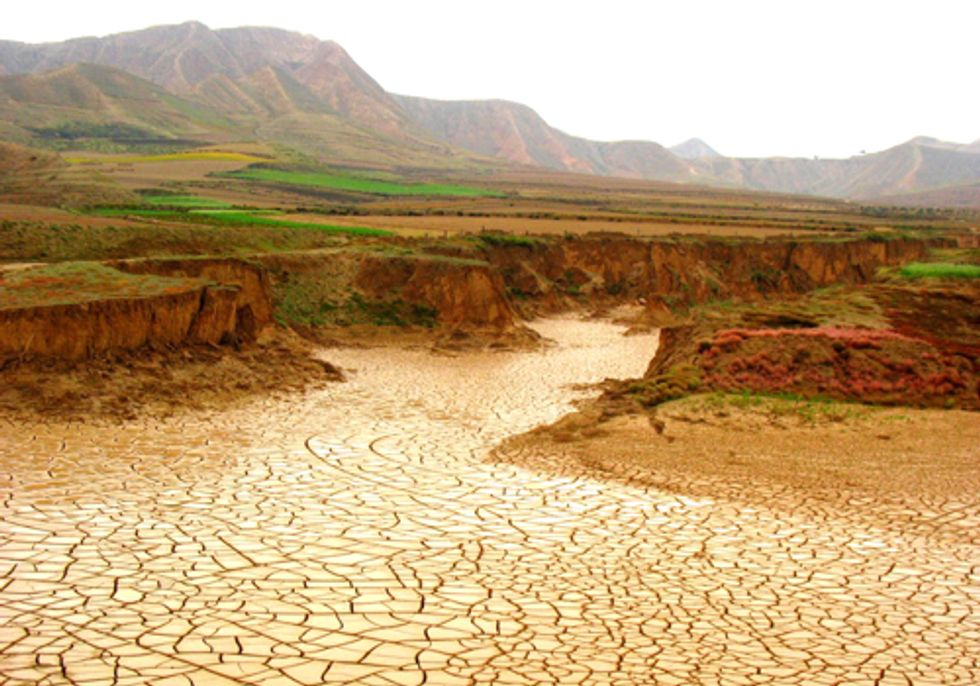 Water Scarcity Impacts at Least 2.7 Billion People Each Year