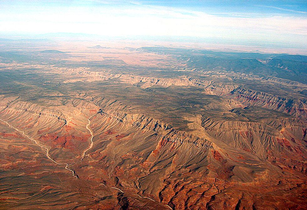 Northwestern New Mexico at Risk from Bureau of Land Management Fracking Plan