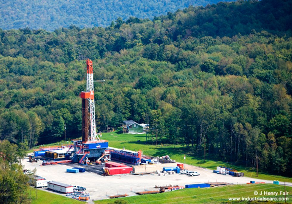 Homeowners and Gas Drilling Leases: Boon or Bust?