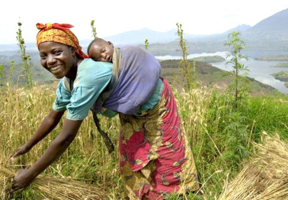 International Women's Day—Celebrating the Power of Women