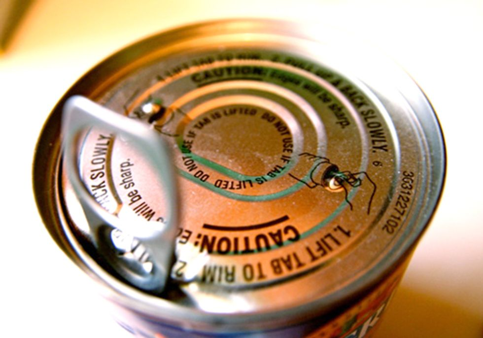 FDA to Decide Soon on BPA Food Packaging Ban