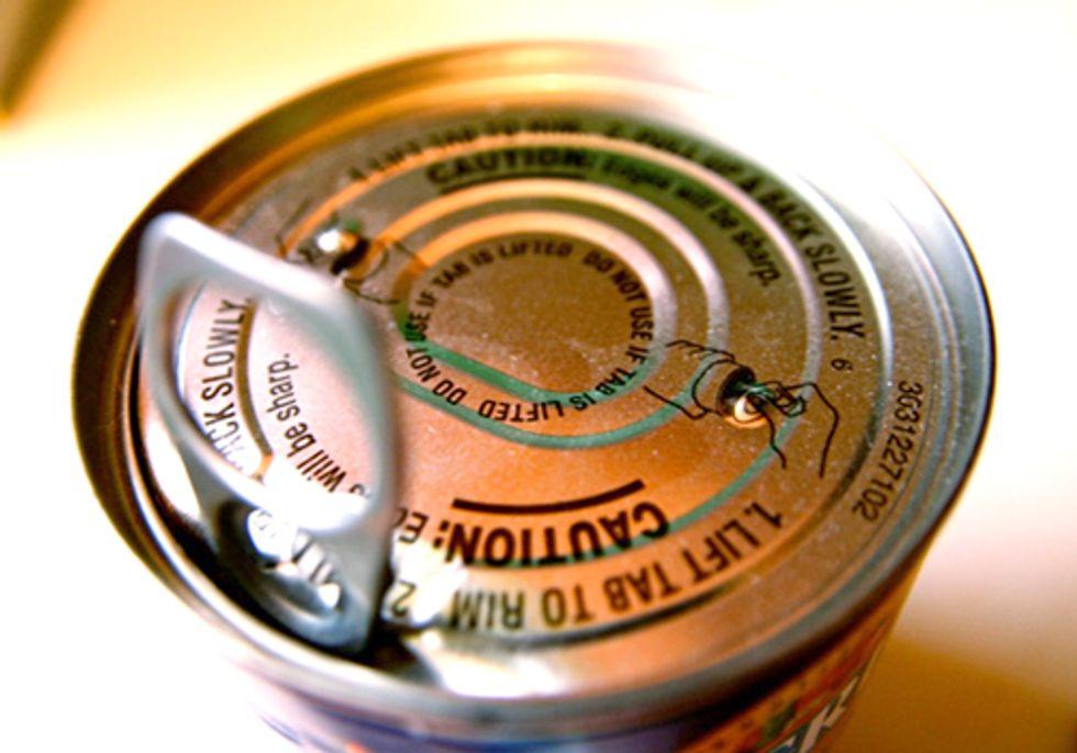 FDA to Decide Soon on BPA Food Packaging Ban