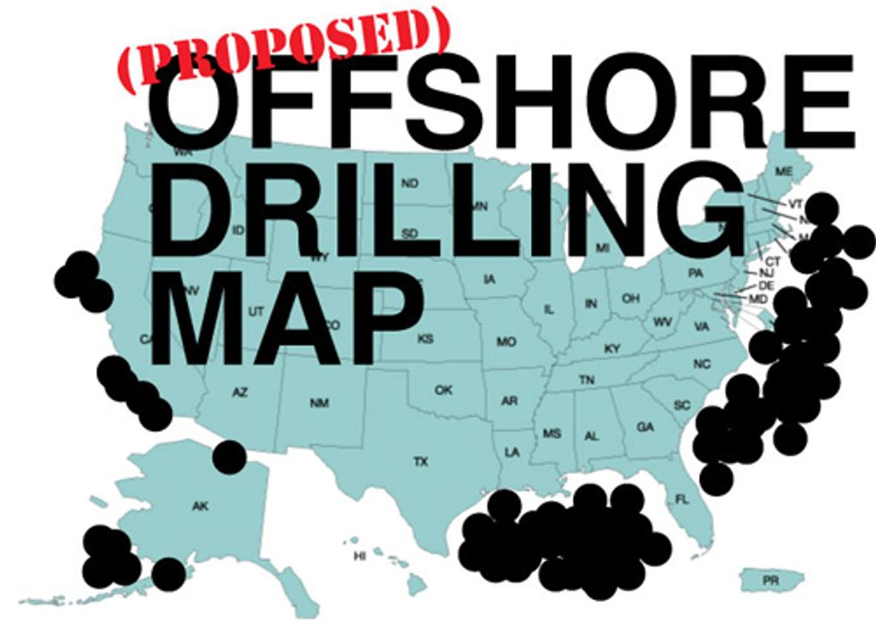 Oceana Applauds Senate Rejection of Expanded Offshore Drilling