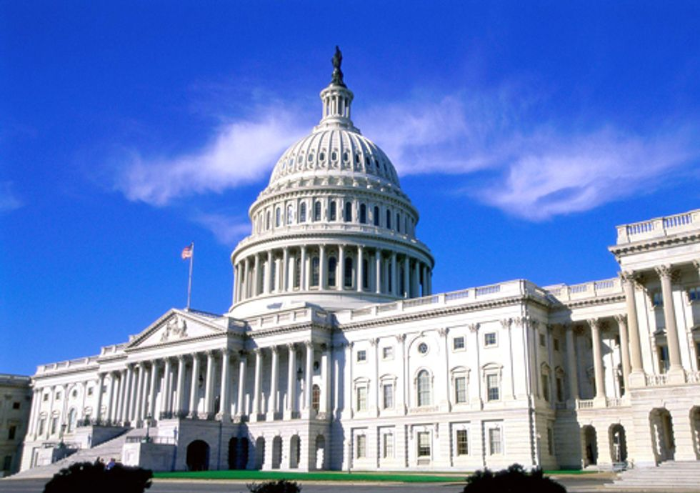 Senate Votes Today on Wish List for Big Oil