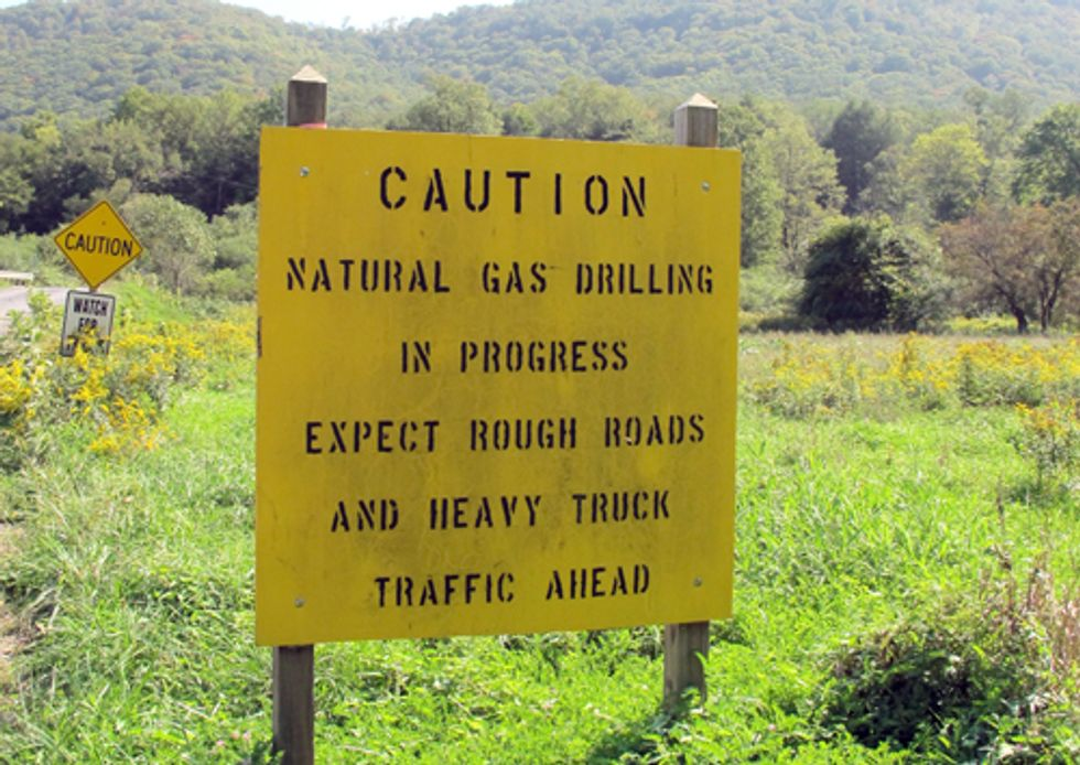 U.S. Oil Boom 'Increases Energy Vulnerability'