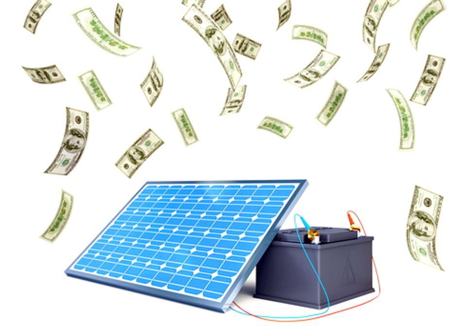 Senate Misses a Chance to Build Clean Energy Economy