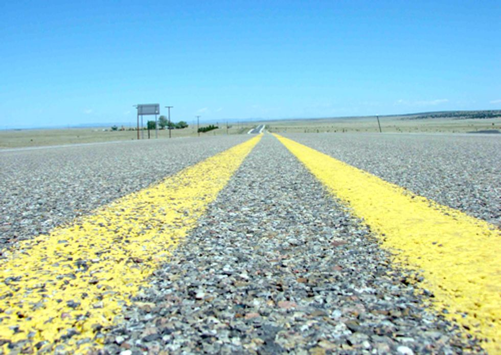 Senate Passes Bipartisan Transportation Bill