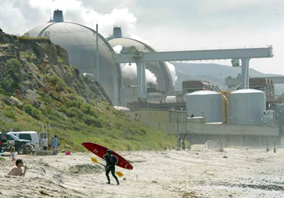 NRC Responds to Crisis at San Onofre Nuclear Plant