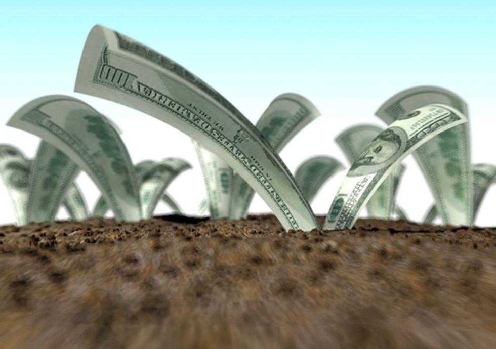 Foreign Companies Paid Billions to Run U.S. Crop Insurance Program