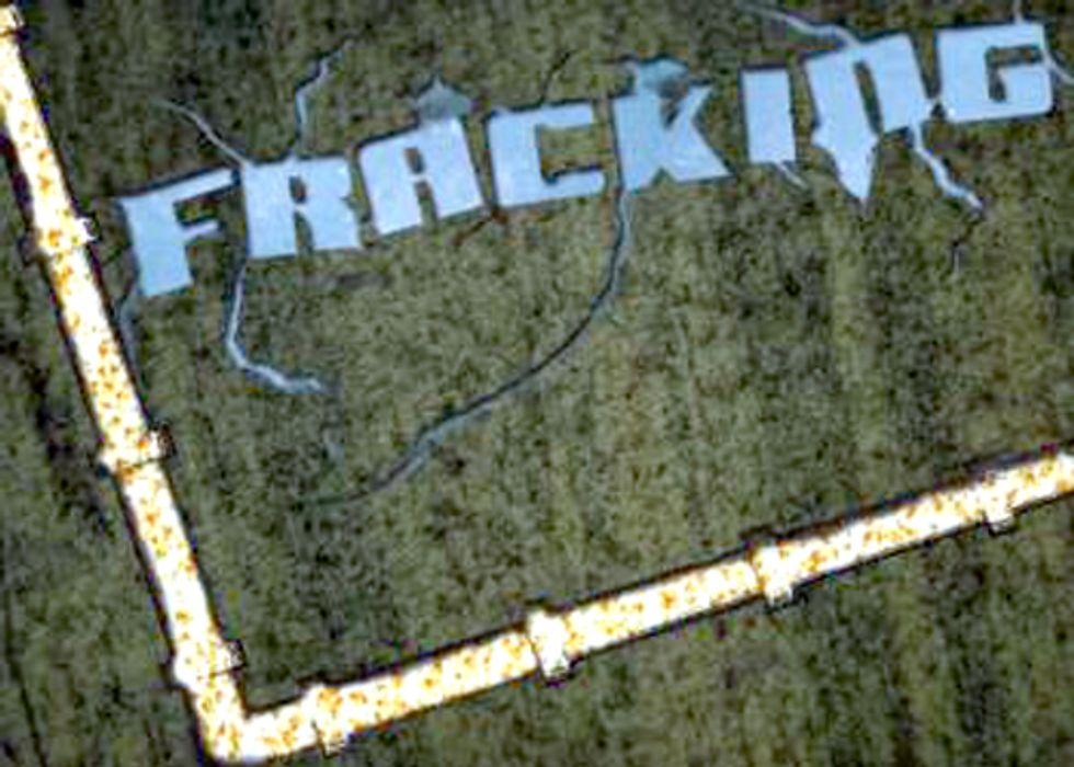 Will Gov. Kasich Institute Tighter Regulations on Fracking?