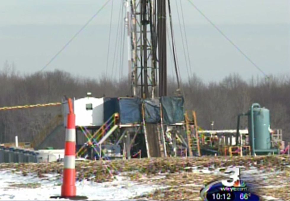 Fracking in Ohio—Join the Conversation Today on Civic Commons