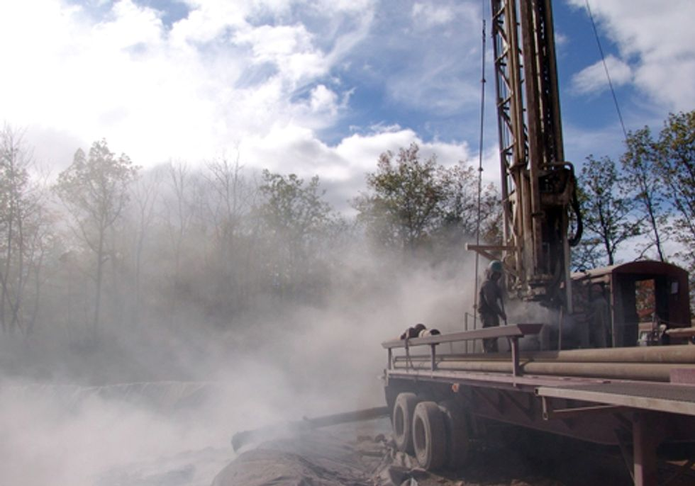 Colorado a Model of Irresponsible Oil and Gas Development