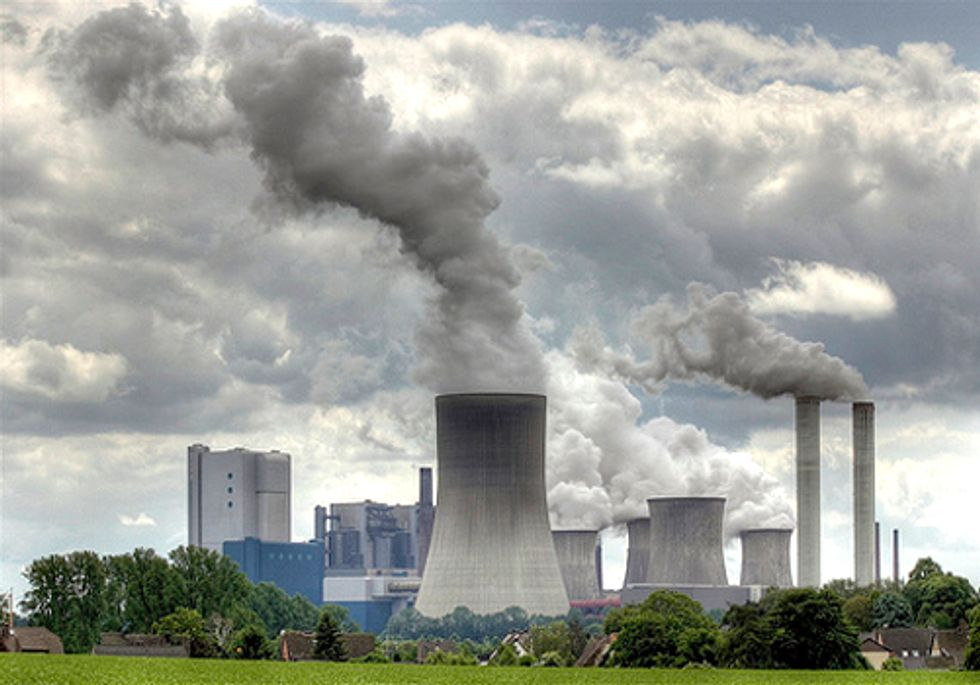 Dirty Fuel Should Be Consigned to the Coal Bin of History