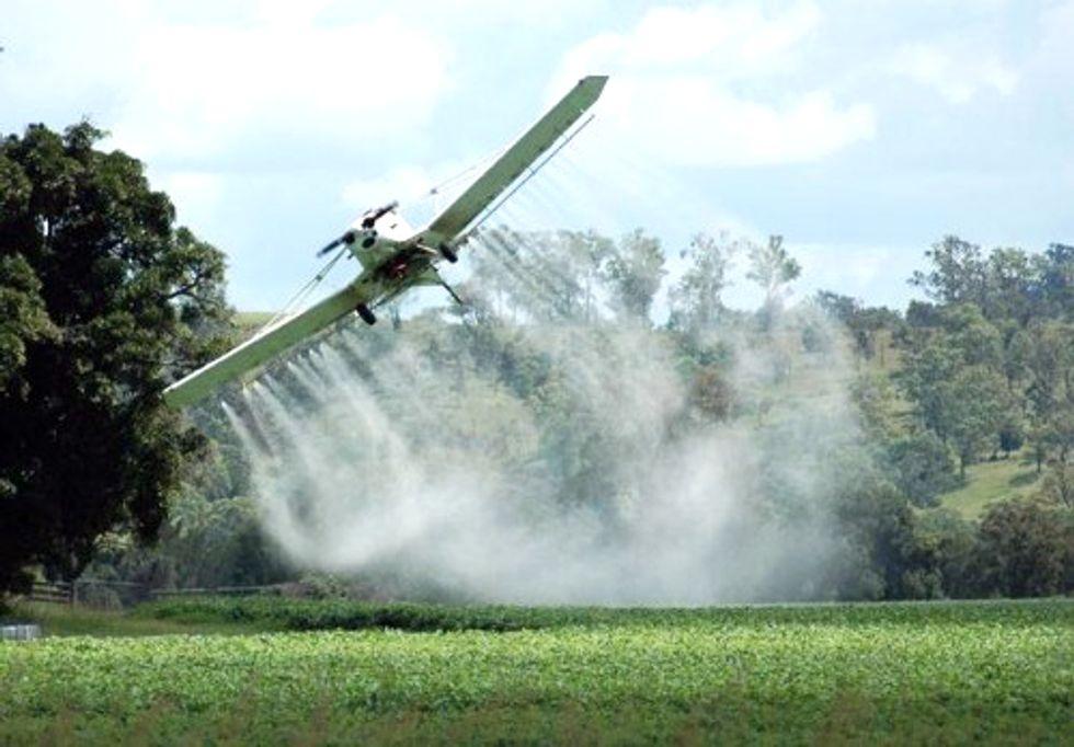 Monsanto's Endless Pipeline of Bad Ideas