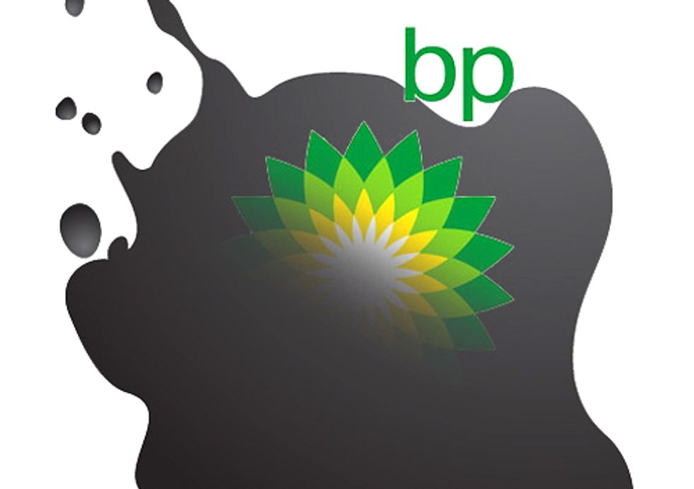 BP Wants You to Pay for Its Mess