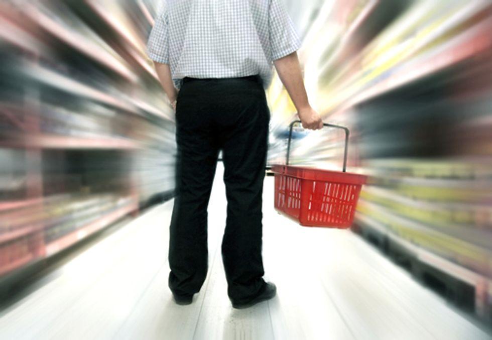 The Conscientious Consumer's Quandary