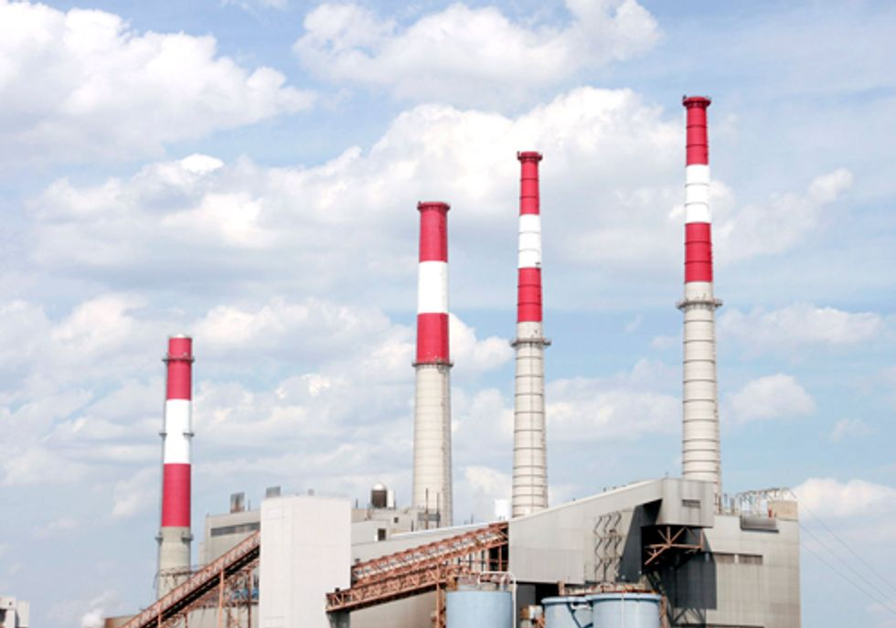 Obama Administration Proposes Carbon Pollution Standards for New Power Plants