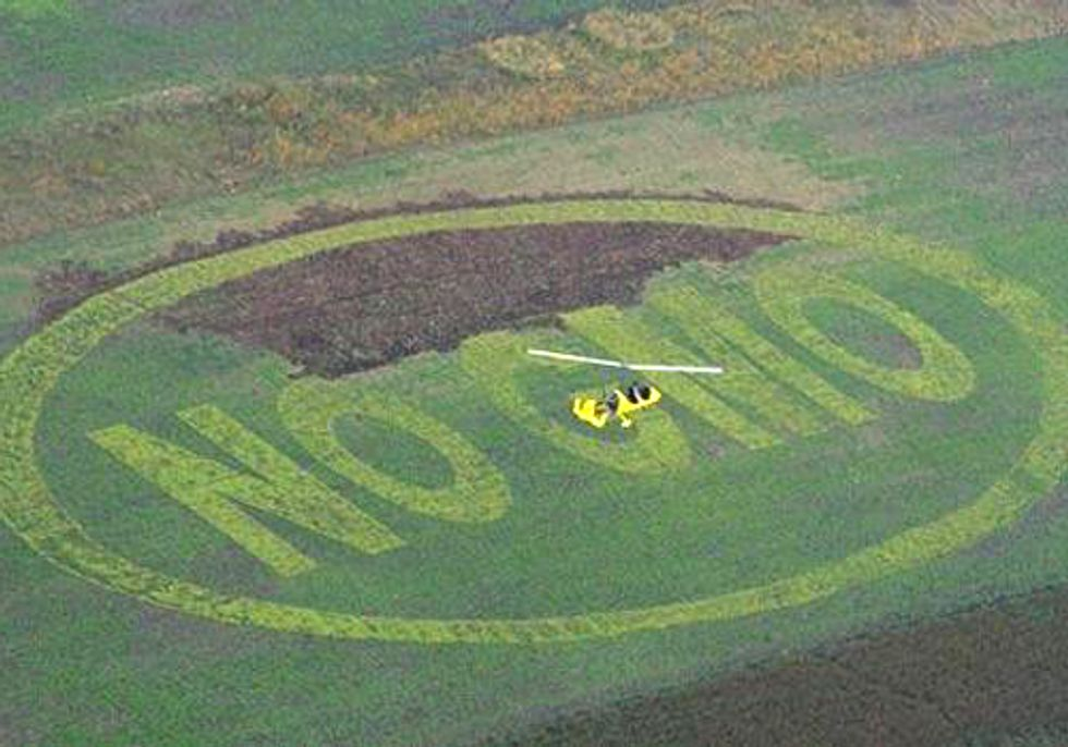 Groups File Lawsuit to Save Wildlife Refuges from Monsanto