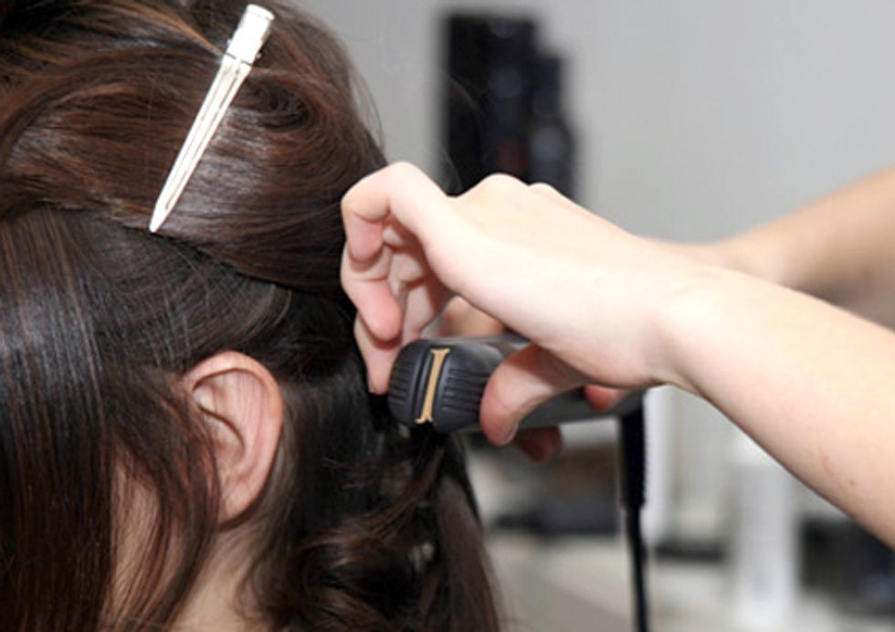 Industry Influence Dominates Historic Hearing on Toxic Cosmetics