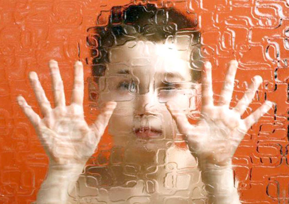 Autism Rate Surges Among U.S. Children