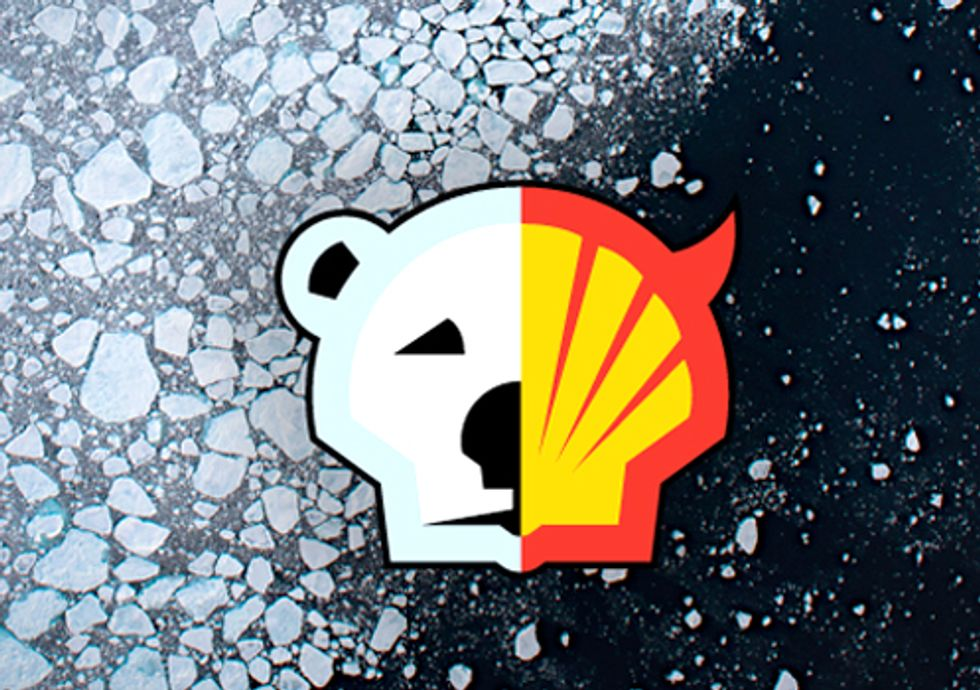 Obama Goes 'Back to the Future' with Shell in the Arctic
