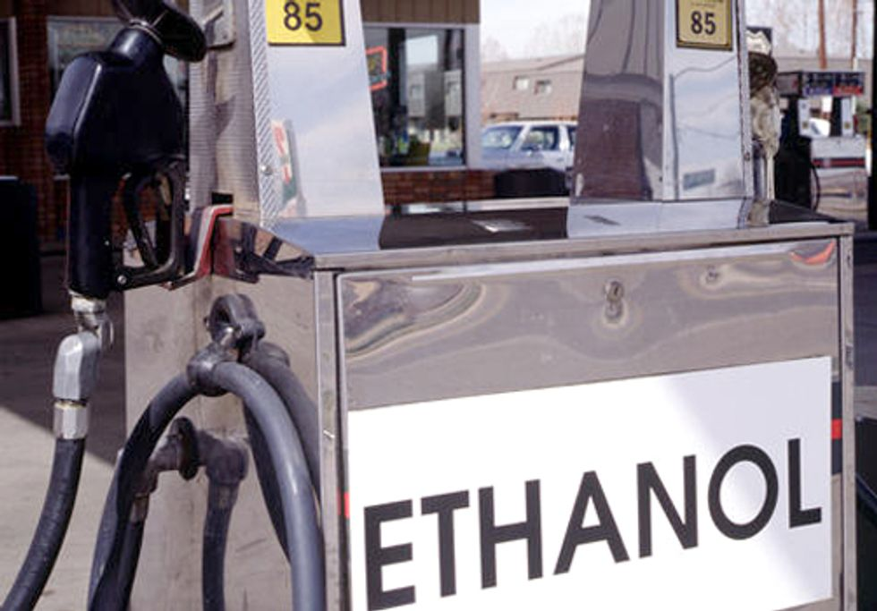 New Bill on E15 Gives Big Oil Companies 'Get out of Jail Free' Card