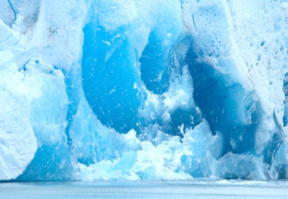 Tipping Points, Climate and Political