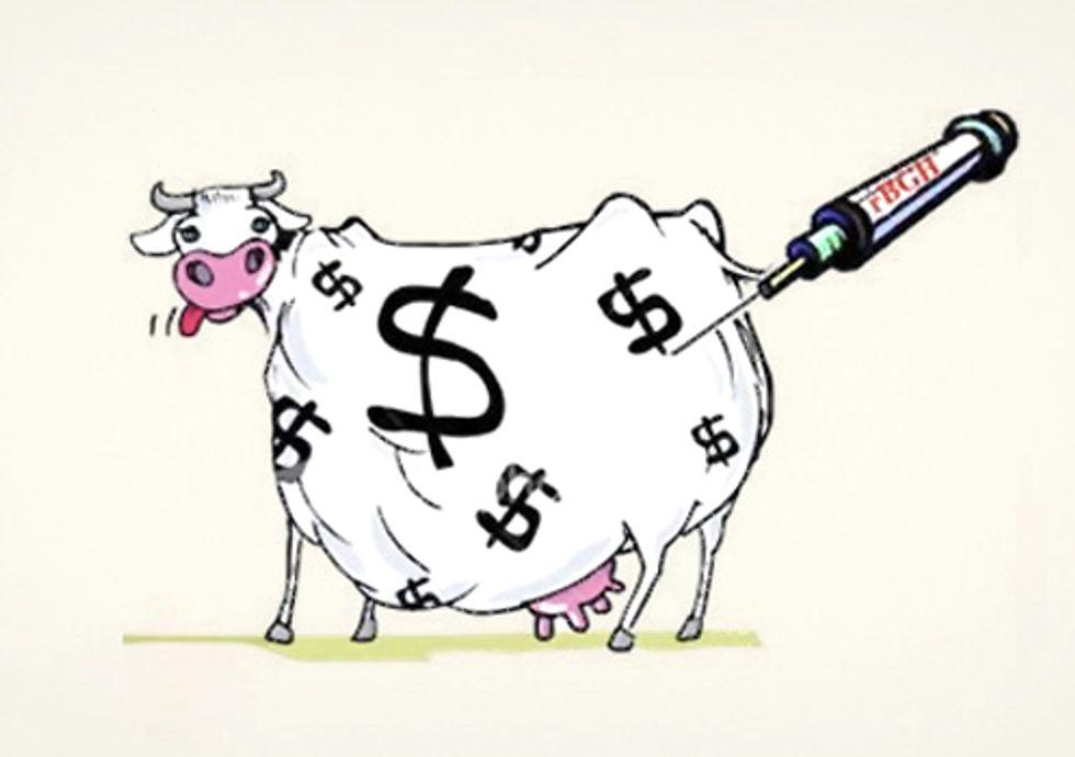 U.S. Leads the Way in Breeding Antibiotic-Resistant Disease