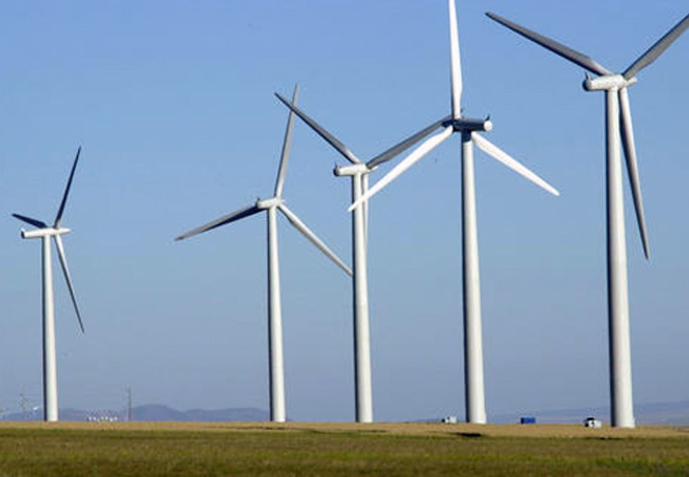 Will Congress Extend the Wind Energy Tax Credit?