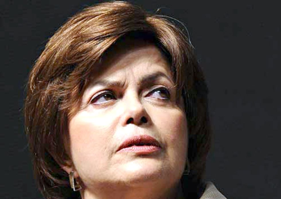 Dilma Government Backslides on Environment