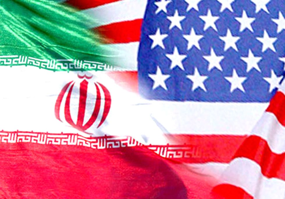 Why Washington's Iran Policy Could Lead to Global Disaster